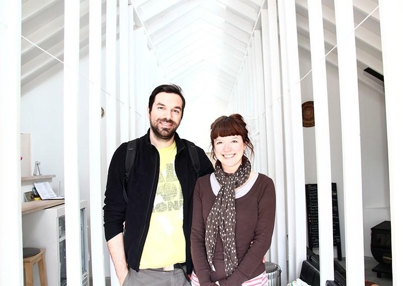 Ludovico e Alessandra, le persone dietro Panem Et Circenses