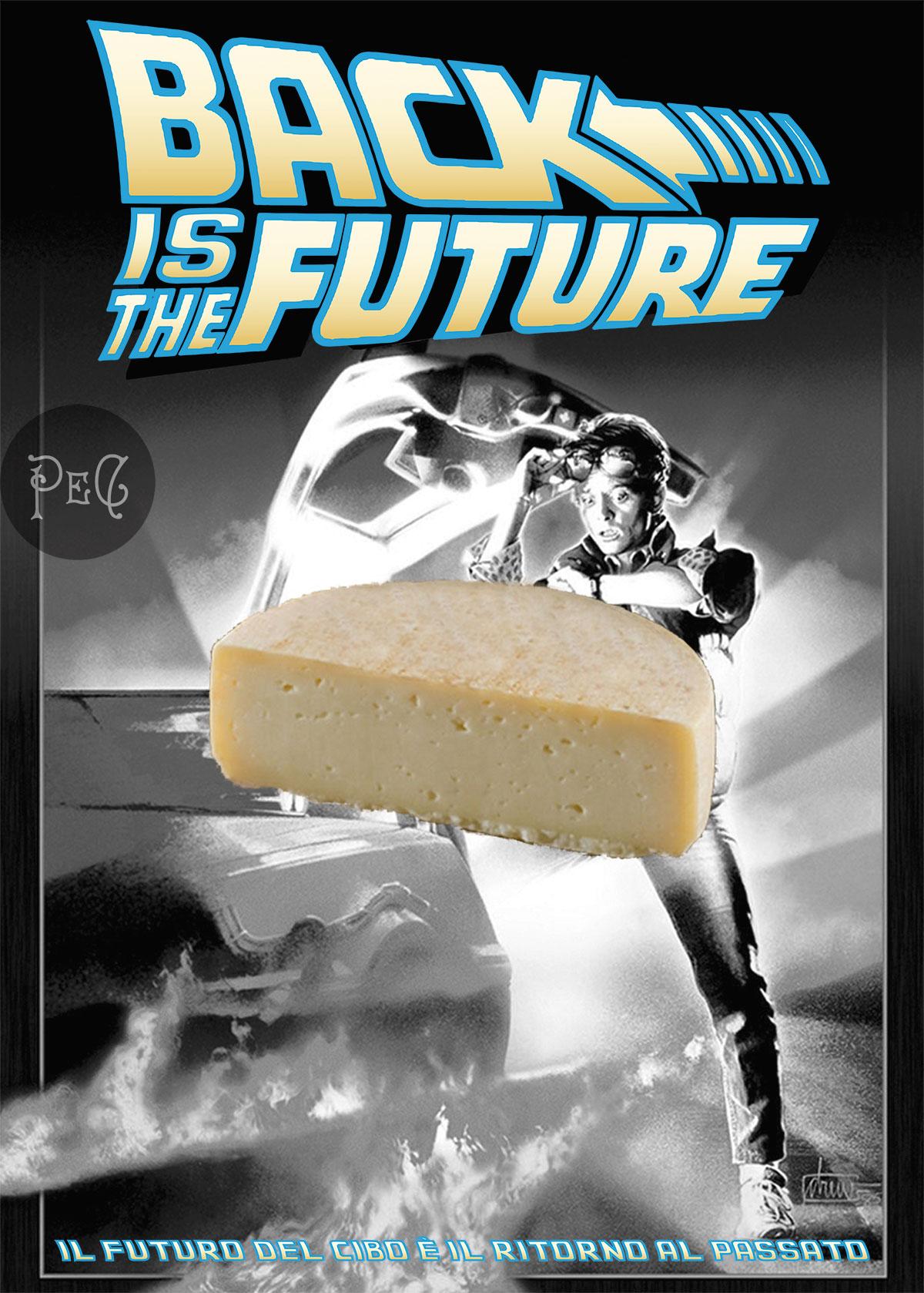 BITF formaggio latte crudo Cesen