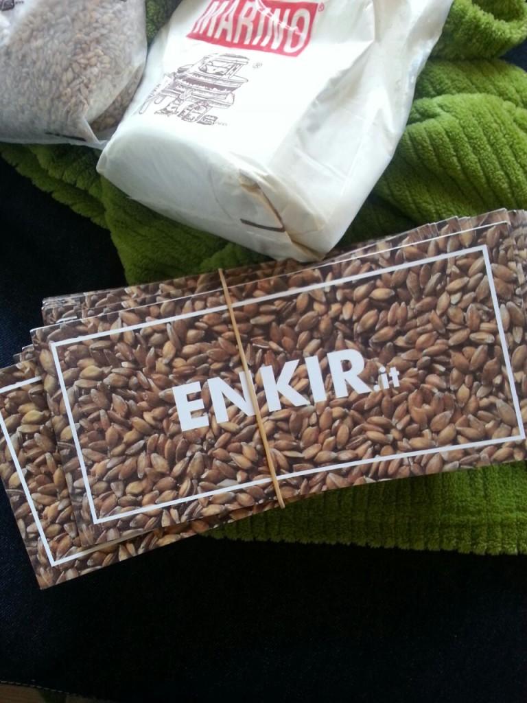 Fondi di carciofo ricerca cibo enkir